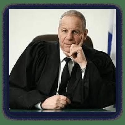כבוד השופט פרופ׳ עודד מודריק
